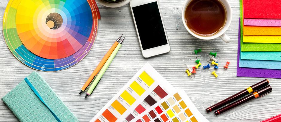 How To Plan A Colour Scheme