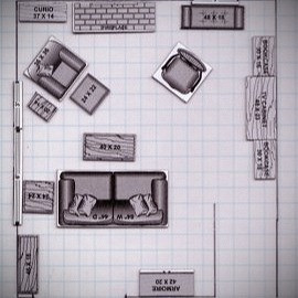 Space planning is just one of the many services we offer our clients.