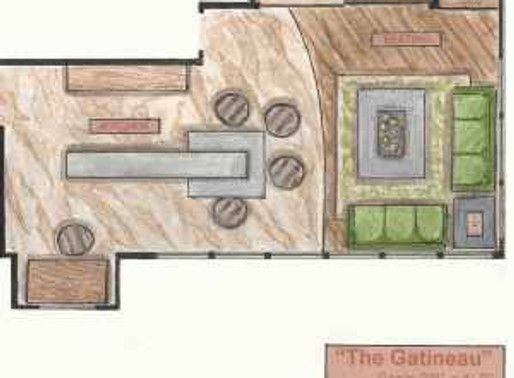 How To Draw A Great Floor Plan