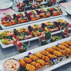 Catering-Colosseum-Fingerfood-Mix