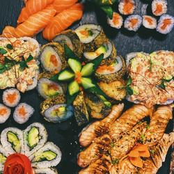 Catering-Colosseum-Sushi-Maki-Mix