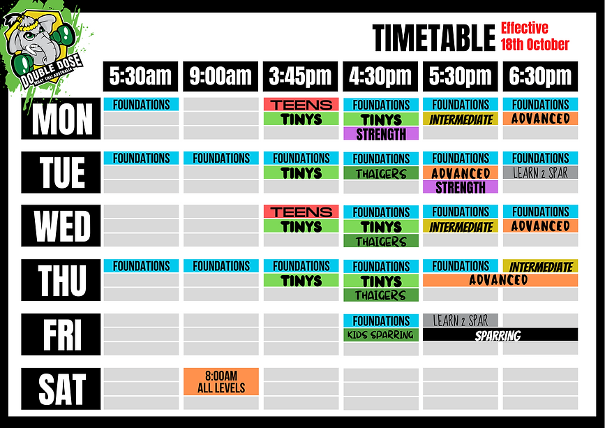 Timetable Lahrs Rd Oct 18.png