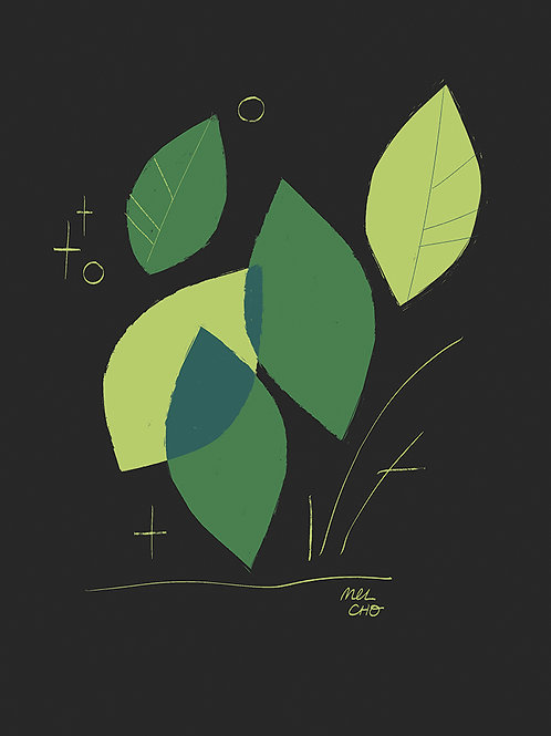 Print | Leaf