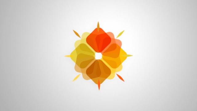 Creative Arts Logo Animation