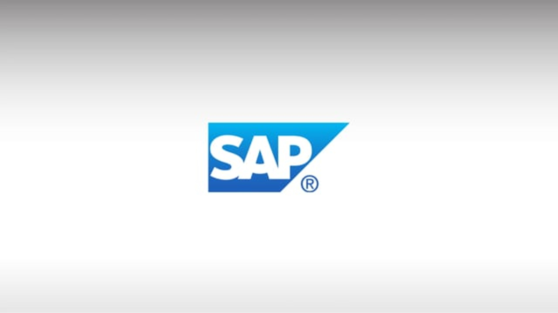 SAP Explainer Video. Contracted by Integrated Marketing Partners.