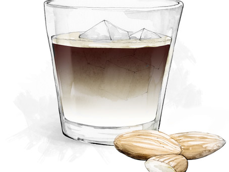 · CAFFÈ ALLA SALENTINA ·