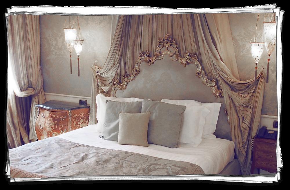 Blog viaggi Italia marcellooo.fr Venezia Hotel Luna Baglioni