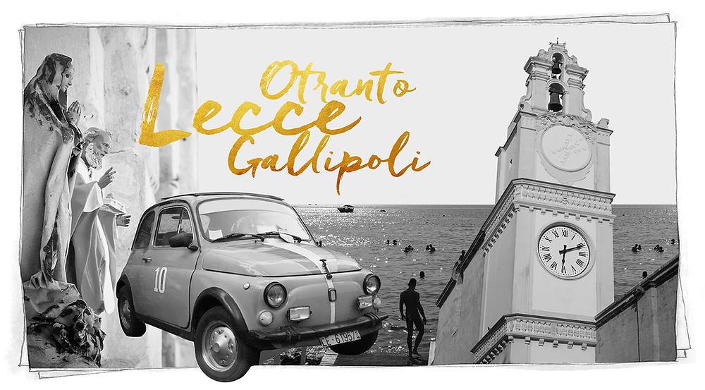 Blog Voyage Italie Marcellooo.fr Pouilles Salento itinéraire conseils adresses