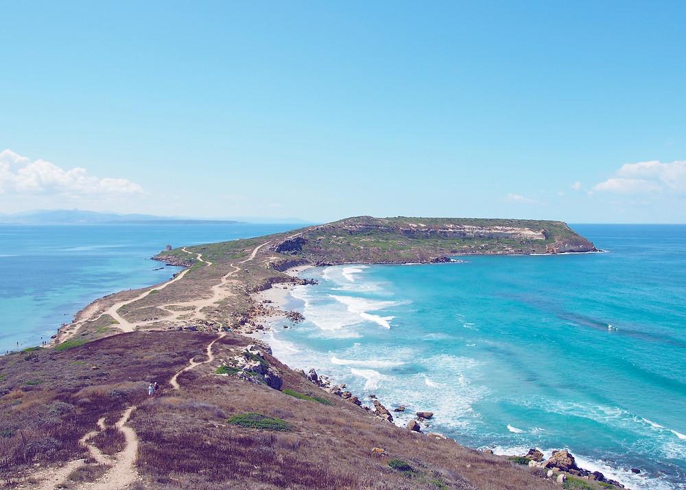 Peninsula Sinis Sardinia Travel Blog marcellooo.fr
