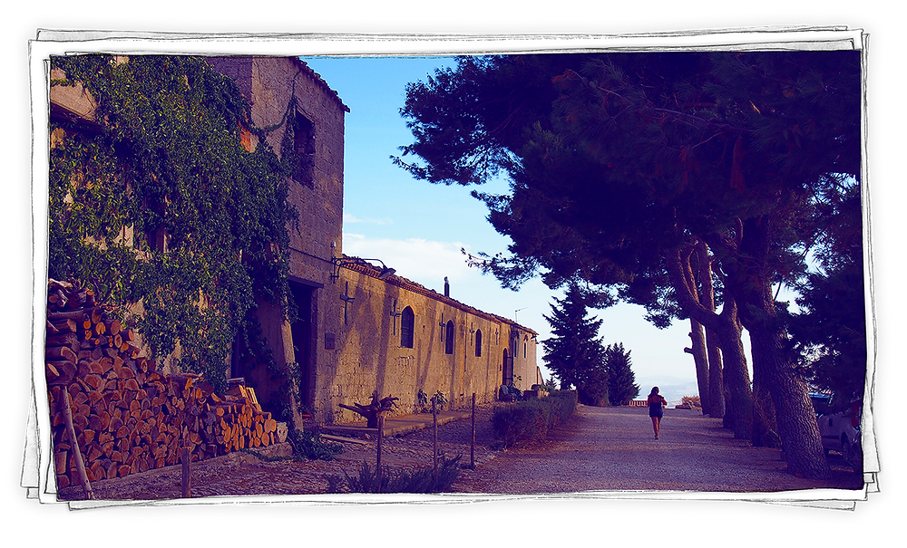 Blog Marcellooo.fr Hotel Sicily Masseria Susafa Experience Countryside Rural Chic