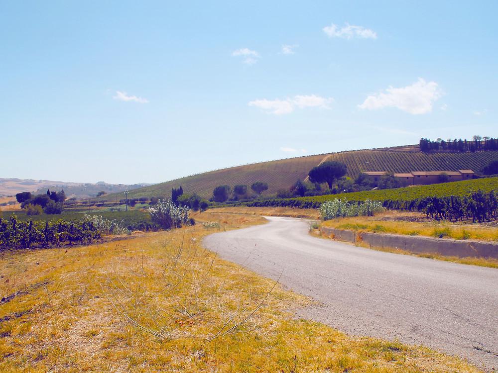 Heart of Sicily Blog Marcellooo.fr Caltanissetta