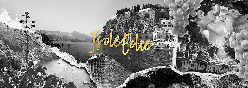 Aeolian Islands Blog Marcellooo Sicily Italy Lipari Stromboli Vulcano