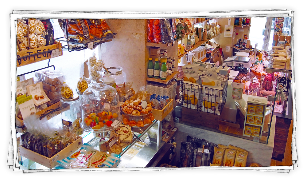 Blog Travel Italy Marcellooo.fr Epicerie RAP Paris Alessandra Pierini