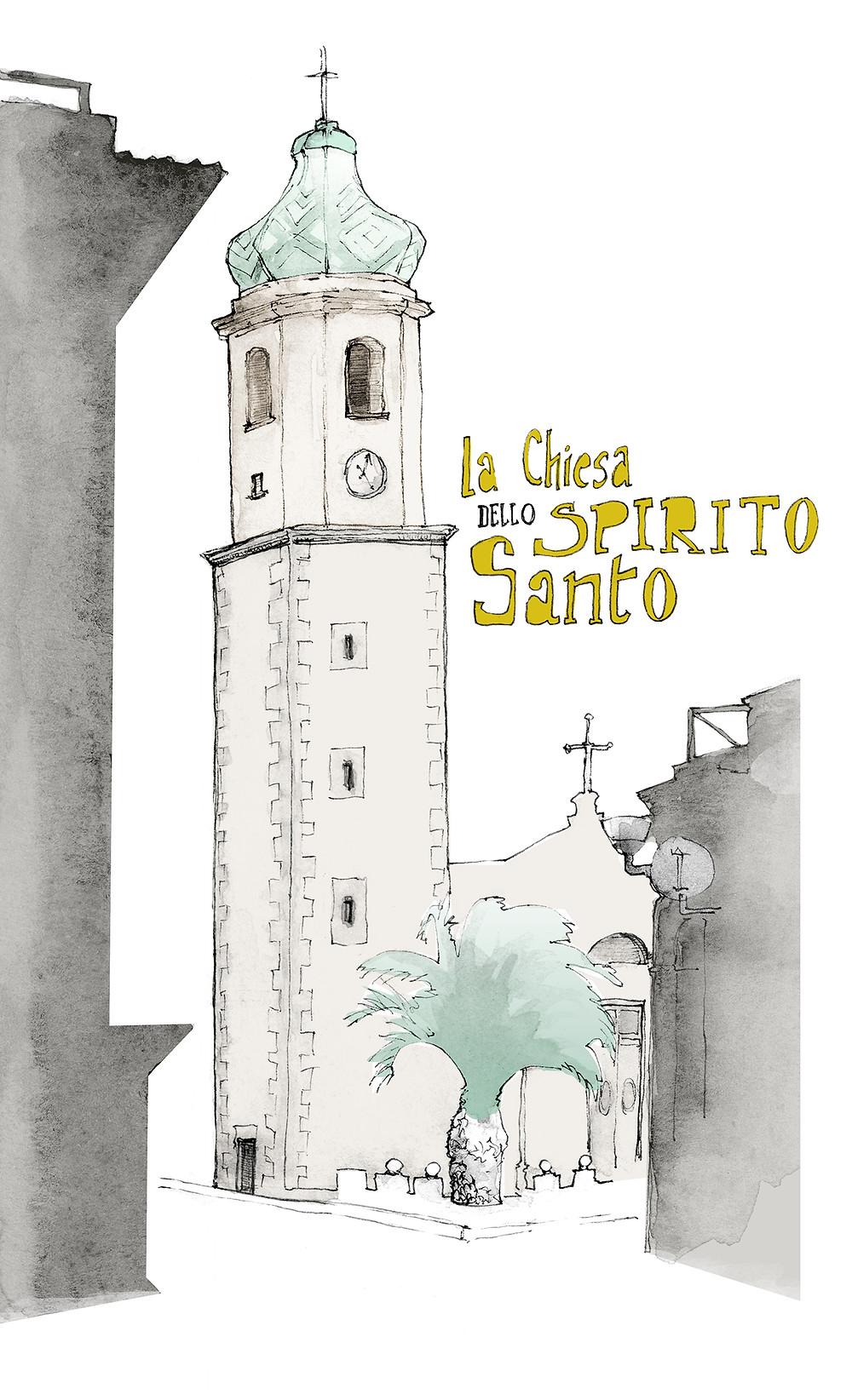 Blog Viaggi Italia marcellooo.fr Cabras disegno Jdan Sardegna