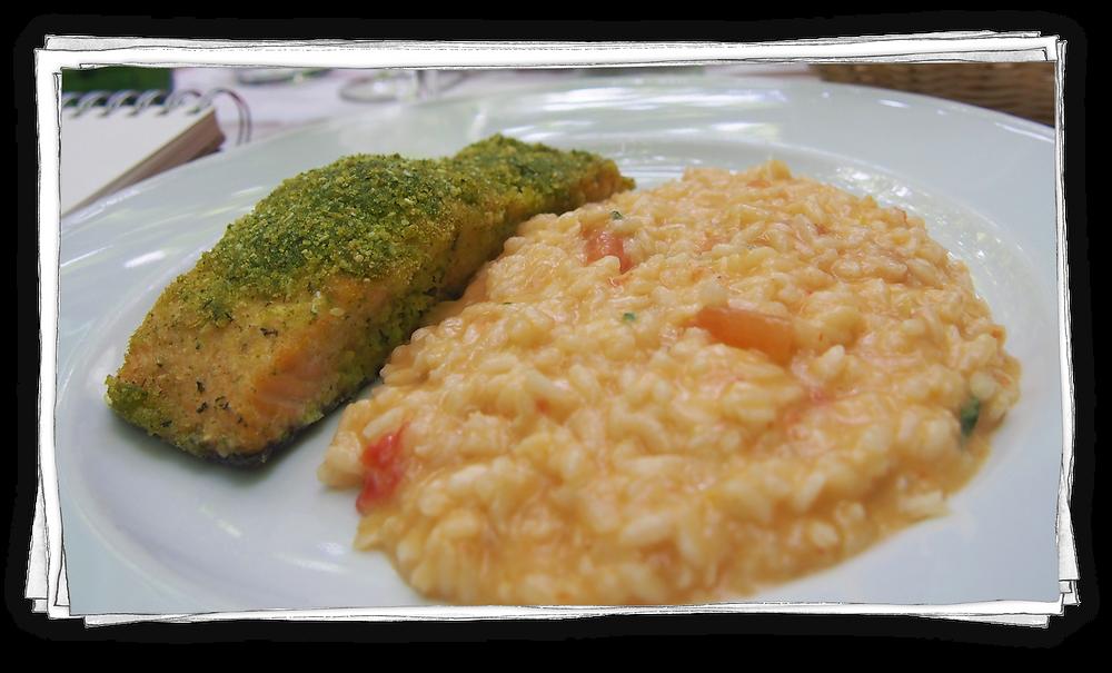 Blog viaggi Italia marcellooo.fr ristorante Milano Osteria delbinari