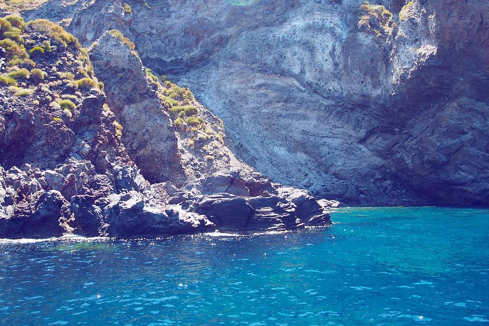 Vulcano Lipari Aeolian Islands Blog Marcellooo Sicily Italy