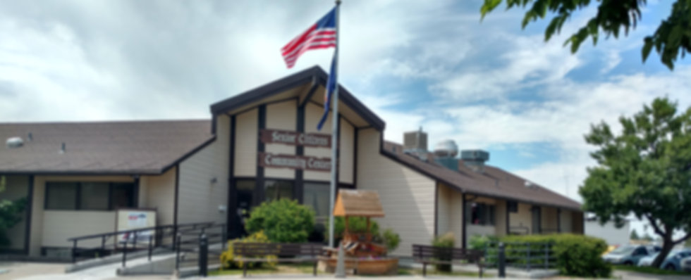 Idaho Falls Senior Citizens Center