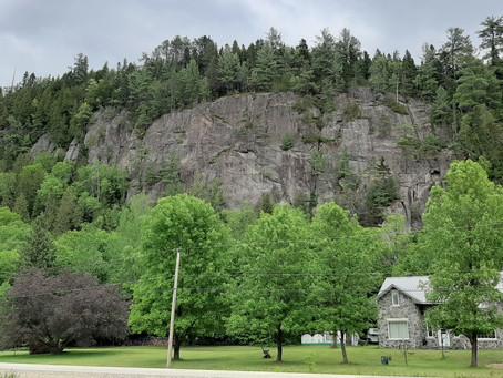 Site d'escalade de Trois-Rives | Escalade de roche