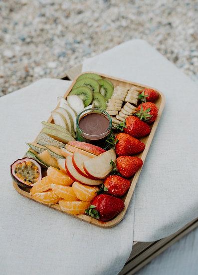 Planche de Fruits Frais de saison