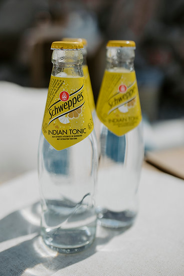 Schweppes Tonic 25 cl