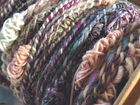 Pricing & Selling Your Hand Spun Yarns