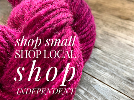 Shop Small Shop Local Shop Independent