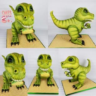 marissas dinosaur