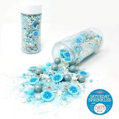 Snowflake Ornament Mix