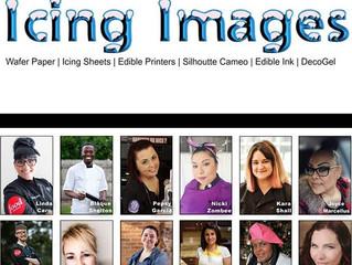 2019 Icing Images Brand Ambassador