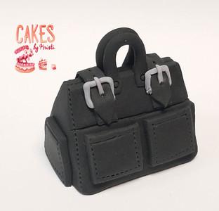 Medical Bag Topper