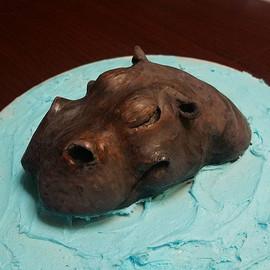 Hippo Topper