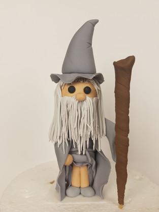 Slutty Wizard