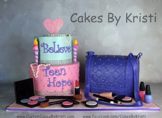 NEW! Cakes by Kristi SWAG!