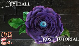 Eyeball Rose