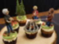 2nd Place Cupcakes