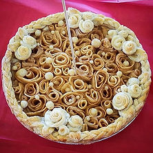 Best Looking Pie- Oneida Big Apple Fest