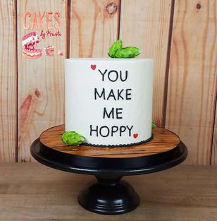 You Make Me Hoppy