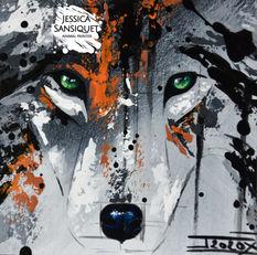 Crier au loup