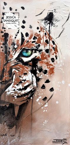 Rage de léopard