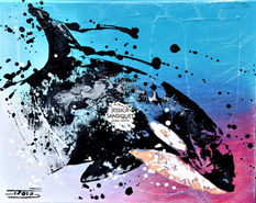 L'orque nomade