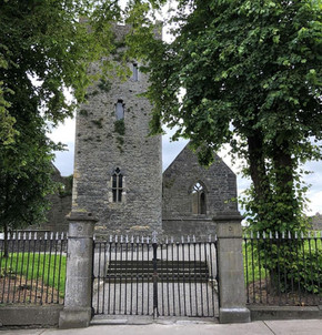 €1.5m in Historic Towns Initiative funding for 2021 announced - Callan in Co Kilkenny included