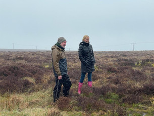 NPWS & Intel bog restoration project launch welcomed by Minister Noonan