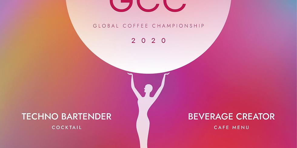 Global Coffee Championship PRORROGADO