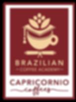 Brazilian Coffee Academy - Capricornio Coffees