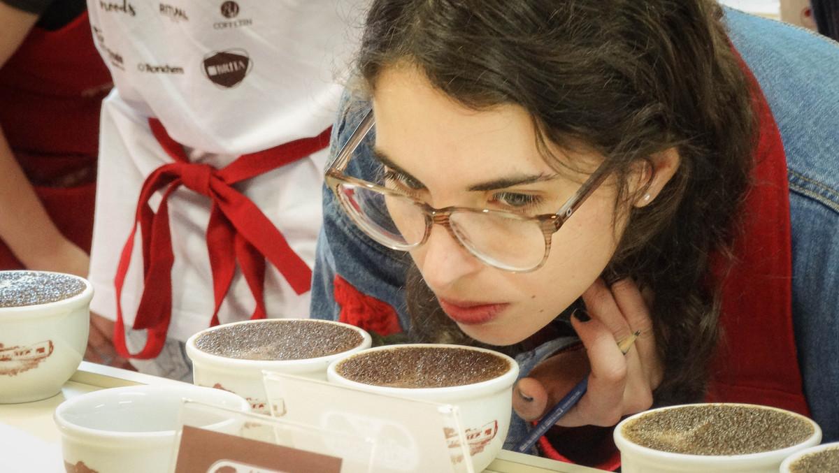 Brazilian Coffee Academy