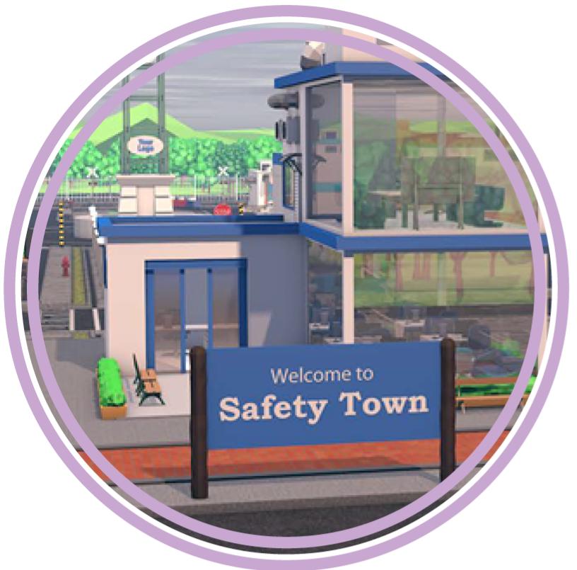 Safetytown
