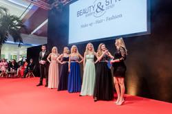 Miss Zentralschweiz Wahl 2018