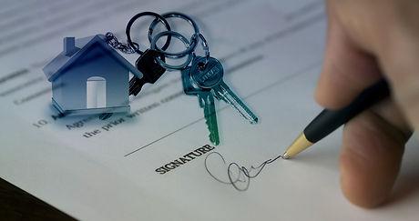 immobilier PAU tarif reduit