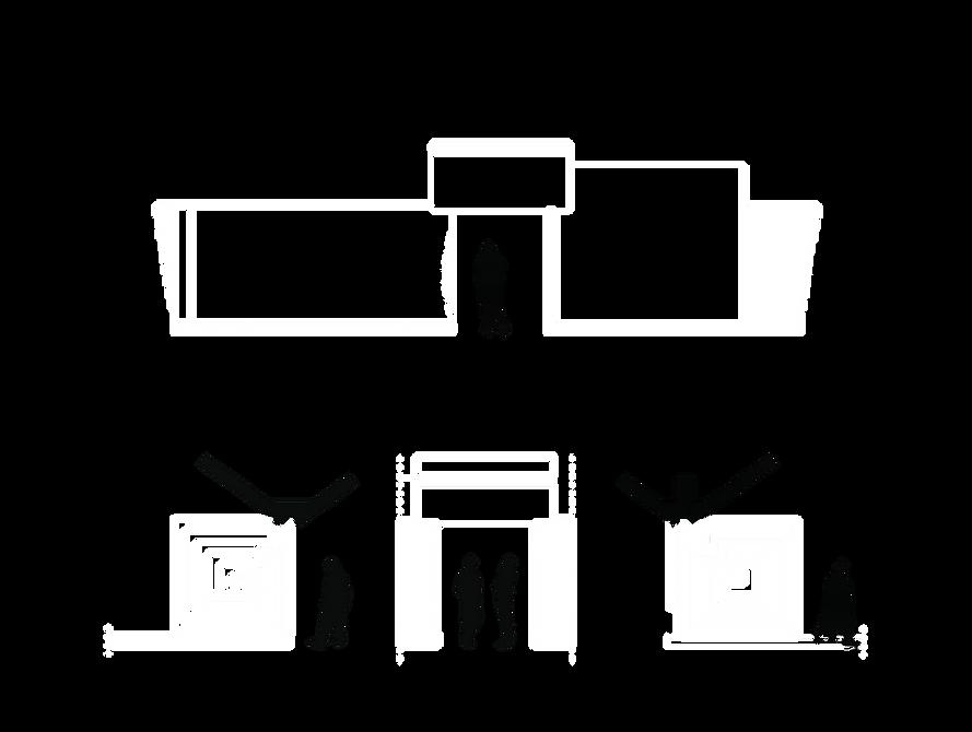 arkitektur ritning representation