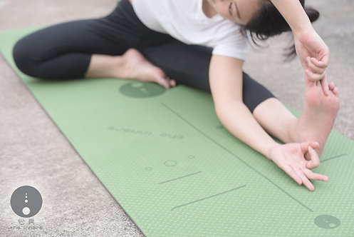 心房瑜伽墊 | The inners Yoga Mat